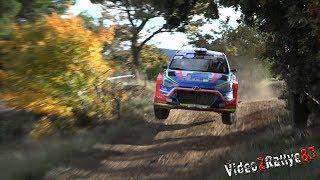 28ème Rallye Terre de Vaucluse 2018 By PapaJulien