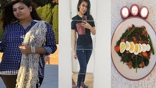 Healthy Lunch Idea to Lose Weight 21 Kilo