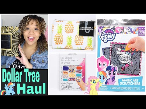Dollar Tree Haul! Storage items 🍍🍍🍍