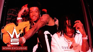 "Blueface - ""Murder Rate"" feat. Polo G (Official Music Video - WSHH Exclusive)"