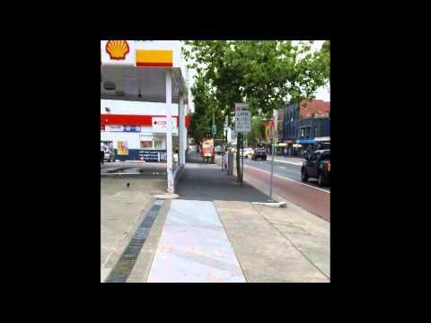 Sydney City Council's Cycleways Shared Paths Feedback