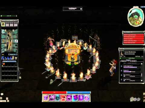 Guild Wars - Using 188 Zaishen Keys