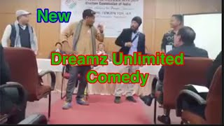 Dreamz Unlimited Comedy