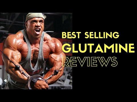Top 5 Glutamine Supplements of 2017 | Best Glutamine of the World