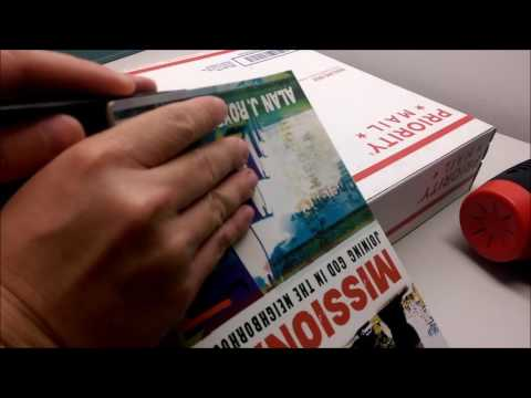 Book Cleaning - Removing Marks Along The Page Edge