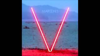 Sugar - Maroon 5 HQ