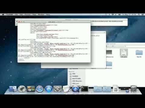 How to enable partial multicore support in the RuneScape MacOSX Client /w Elderek