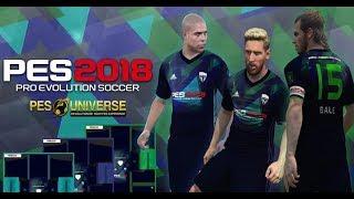 download pes 2018 iso english version