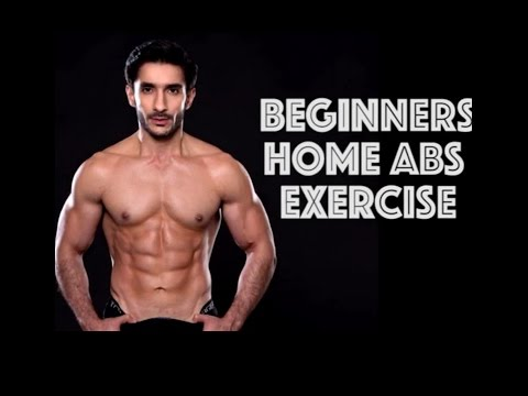 How to get Abs for Beginners