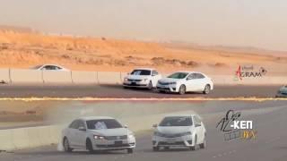 『 Ձo17 INTERNATIONAL』 - Mi✗ Saudi Drifting Ձo17 - ريمكس هجوله