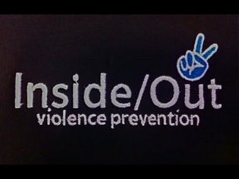 Inside/Out Violence Prevention Program for Youth