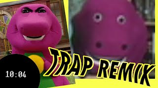 Barney Theme Song (Trap Remix) Videos - 9tube tv