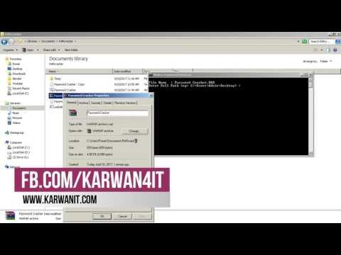 how to remove Win Rar password