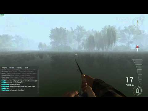 Fishing Planet - Black Vampire Gar Missouri PT/BR