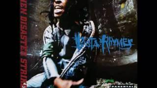 Busta Rhymes - The Whole World Lookin
