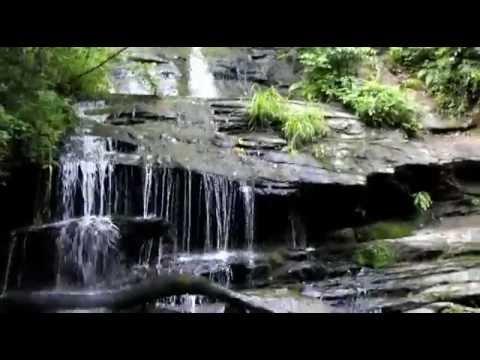 Three Waterfall Loop Great Smoky National Park