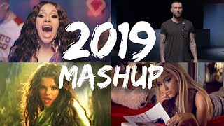 Best Pop Mashup Mix (2019) Pop Music Mashup Songs🎵🎵🎵