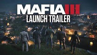 Mafia III – Revenge – Official Launch Trailer