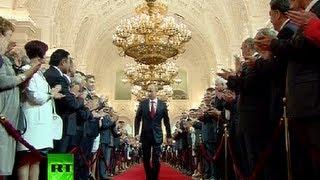 Full Video: Vladimir Putin