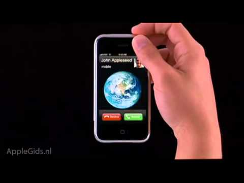 iPhone Tip #01 - Silence the ring
