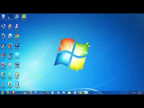 How to take Screenshot in windows 7 without any software