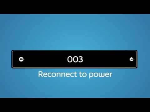 How to Reset your Shaw Digital Cable Box to fix an issue | Shaw Support