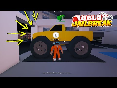 HOW TO DRIVE CARS YOU DONT OWN | Roblox Jailbreak
