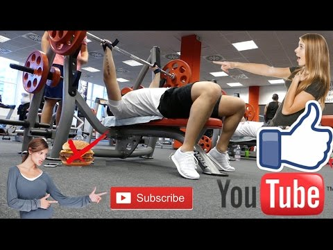 Get in shape for SUMMER // 30 DAY Body Transformation // Food & GYM // Ep.01