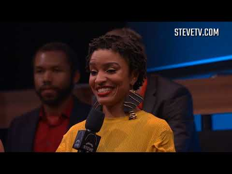 Hey Steve: What Do Men Mean When They Say