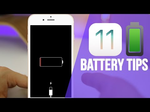How to Improve iOS 11 Battery Life (17+ Tips You MUST Use)