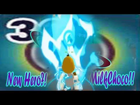 New Hero ⚡Electric⚡ Review ෴ MilkChoco