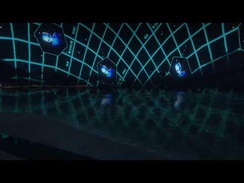 MyMOD5 - GTA 5 - Flat Earth/Alien Expirement (skydome) 'mod'