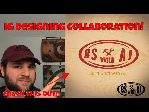 IG Designing Collaberation!!!