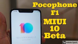 Pocophone F1 Review | Günstiges Top Smartphone von Xiaomi