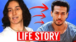 Download Story of Tiger Shroff | Student of the Year 2 Actor Video