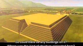 【Documentary HQ】 Tall building in the Tomb of Qinshihuang 2/2
