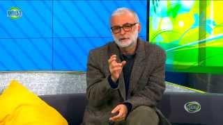 "GDS დილა 30.10.2014 - სტუმრად სტუდიაში ""ტელევეზირი""- ს დამფუძნებელი ნოდარ ბეგიაშვილი"