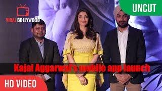 UNCUT - Kajal Aggarwal