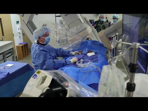 #TomorrowsDiscoveries: Heart Rhythm Abnormalities – Dr. Hugh Calkins