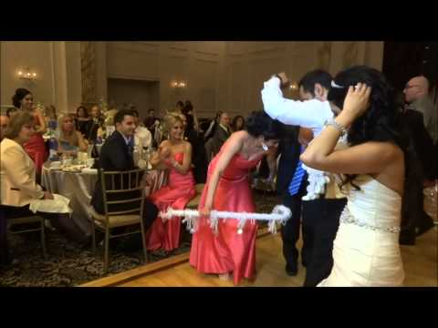 Assyrian Iraqi Wedding-Susan and Thomas-Toronto, Canada