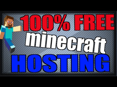 FREE MINECRAFT HOSTING SERVERS GET YOUR FREE MINECRAFT SERVER NOW