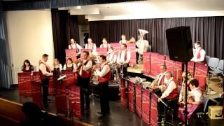 Reinhold Stärk & das Böhmische Feuer - Trompetensterne