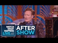 After Show Would Conan OBrien Have Donald Trump As A Guest WWHL