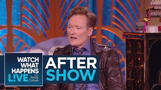After Show: Would Conan O