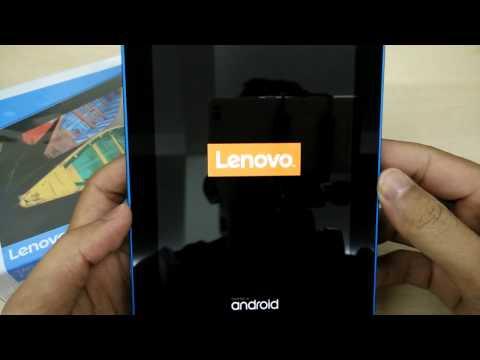 BacBa - Hard Reset Hard Reset  Lenovo Tab 3 Essential
