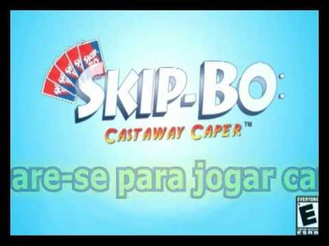 Skip-Bo | Trailer do jogo | Jogo de Cartas On-Line