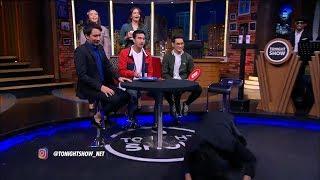 Download Gimmick Vincent Bikin Desta Gak Mau Kalah Video