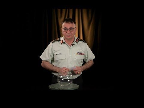 #60SecondsWith… Nicolas Eldaoud, Strategic Military Personnel Command