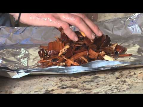 How to Add Smoke to a Gas Grill
