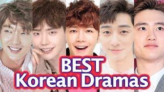 20 Best Korean Dramas 2018